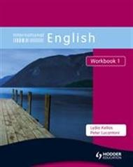 International English Workbook 1 - 9780340959442