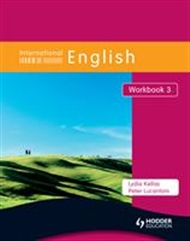International English Workbook 3 - 9780340959466
