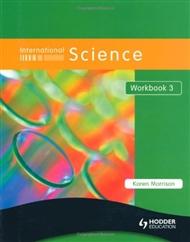 International Science: Workbook 3 - 9780340965993