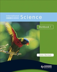 International Science: Workbook 1 - 9780340966006