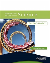 International Science: Teacher's Guide 2 - 9780340966013