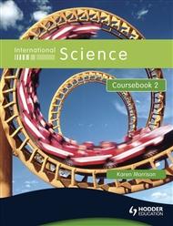 International Science: Coursebook 2 - 9780340966051