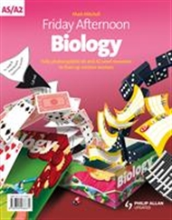 Friday Afternoon A-Level Biology Reource Pack and CD - 9780340966631