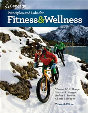 Principles and Labs for Fitness and Wellness - 9780357020258