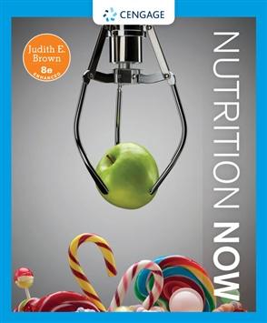 Nutrition Now, Enhanced Edition - 9780357021651