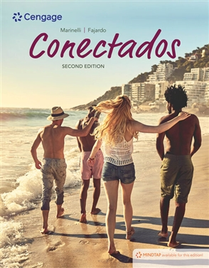 Conectados Communication Manual - 9780357030226