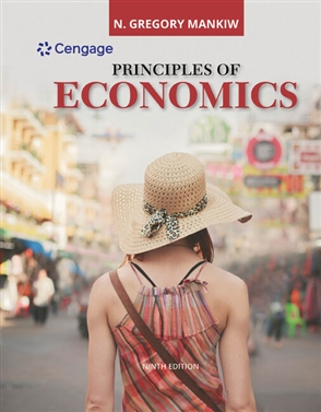 Principles of Economics - 9780357038314
