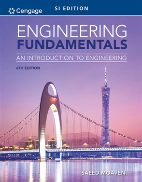 Engineering Fundamentals: An Introduction to Engineering, SI Edition - 9780357112151
