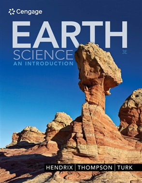 Earth Science - 9780357116562