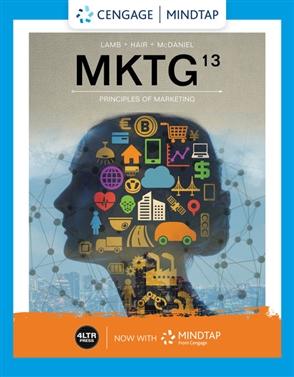 MKTG - 9780357127803