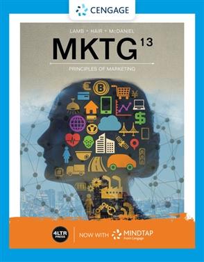 MKTG - 9780357127810