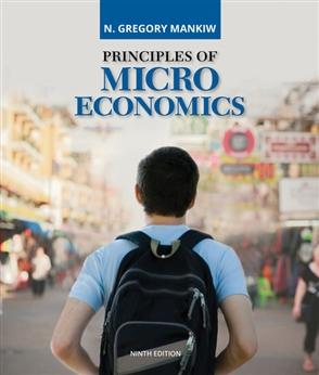 Principles of Microeconomics - 9780357133484