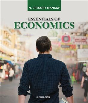 Essentials of Economics - 9780357133514
