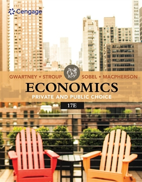 Economics: Private & Public Choice - 9780357133996