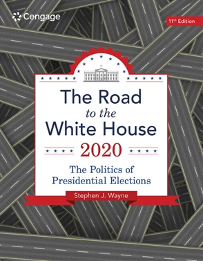 The Road to the White House 2020 - 9780357136027