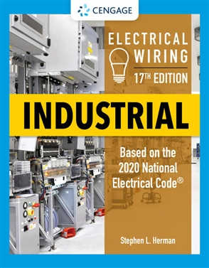 Electrical Wiring Industrial - 9780357142189