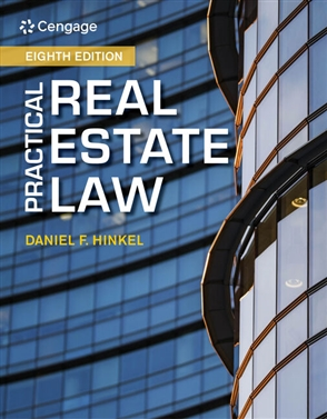 Practical Real Estate Law - 9780357358375