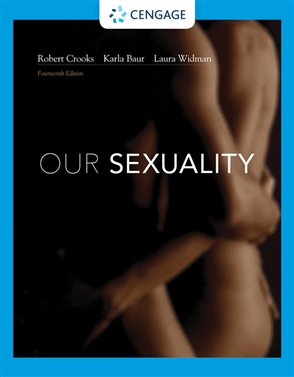 Our Sexuality - 9780357360750