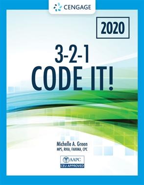 3-2-1 Code It!, 2020 - 9780357362648