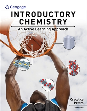 Introductory Chemistry: An Active Learning Approach - 9780357363669
