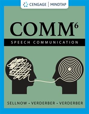 COMM - 9780357370278
