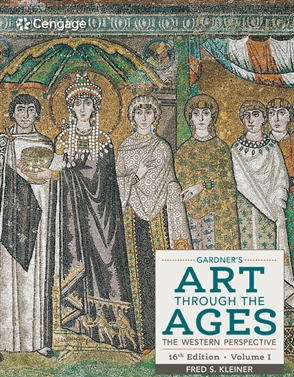 Gardner's Art through the Ages: The Western Perspective, Volume I - 9780357370384