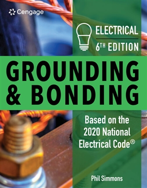 Electrical Grounding and Bonding - 9780357371220