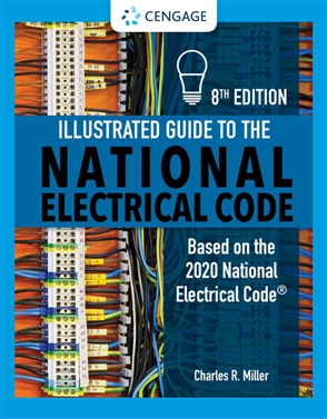 Illustrated Guide to the National Electrical Code - 9780357371527