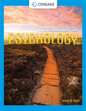 Introduction to Psychology - 9780357372722