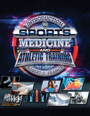 Introduction to Sports Medicine and Athletic Training - 9780357379165