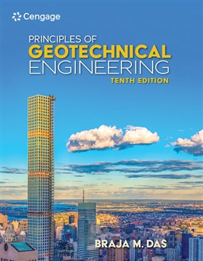 Principles of Geotechnical Engineering - 9780357420478
