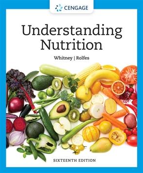 Understanding Nutrition - 9780357447512