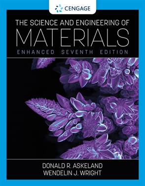 The Science and Engineering of Materials, Enhanced Edition - 9780357447864