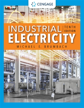 Industrial Electricity - 9780357451298