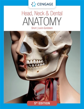 Head, Neck and Dental Anatomy - 9780357457122