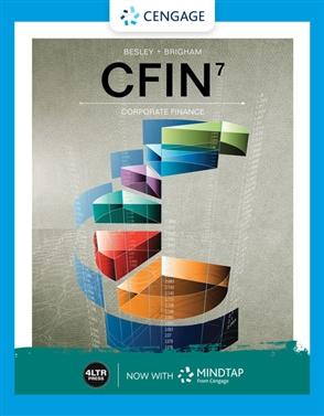 CFIN - 9780357515150