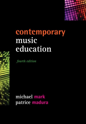 Contemporary Music Education - 9780357670699