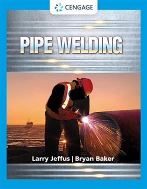 Pipe Welding - 9780357671283