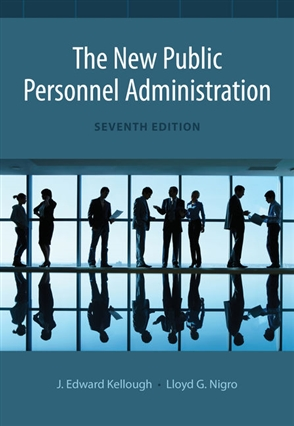 The New Public Personnel Administration - 9780357671344