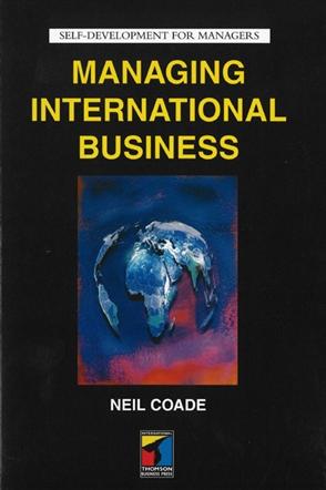 Managing International Business - 9780415139199