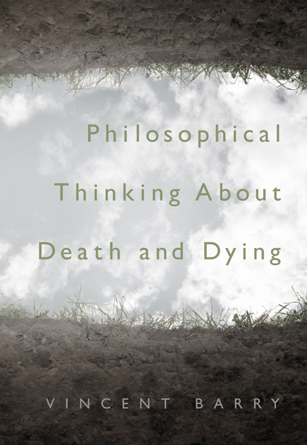 Philosophical Thinking about Death and Dying - 9780495008248