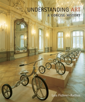 Cengage Advantage Books: Understanding Art: A Concise History - 9780495104926