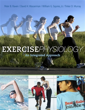 Exercise Physiology - 9780495110248