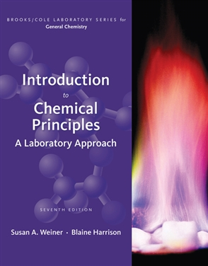 Introduction to Chemical Principles: A Laboratory Approach - 9780495114796