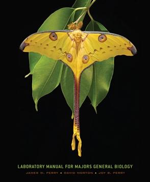 Laboratory Manual for Majors General Biology - 9780495115052