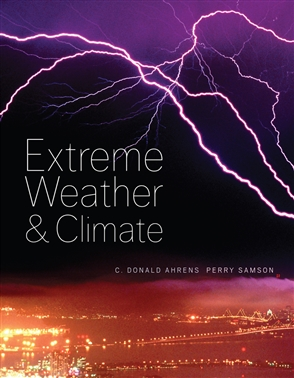 Extreme Weather and Climate - 9780495118572