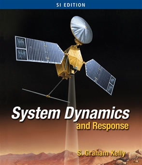 System Dynamics and Response - SI Version - 9780495438540