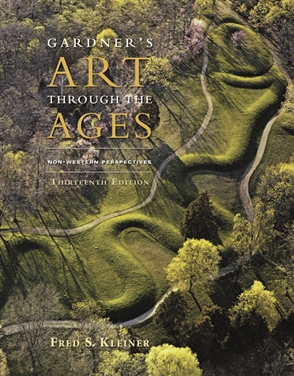 Gardner's Art through the Ages: Non-Western Perspectives - 9780495573678