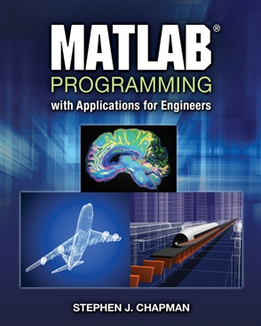 MATLAB Programming with Applications for Engineers - 9780495668077