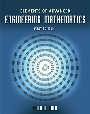 Elements of Advanced Engineering Mathematics - 9780495668183